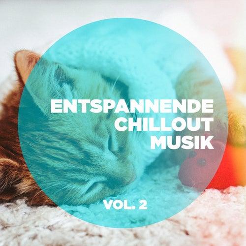 Entspannende Chillout-Musik, Vol. 2 von Various Artists