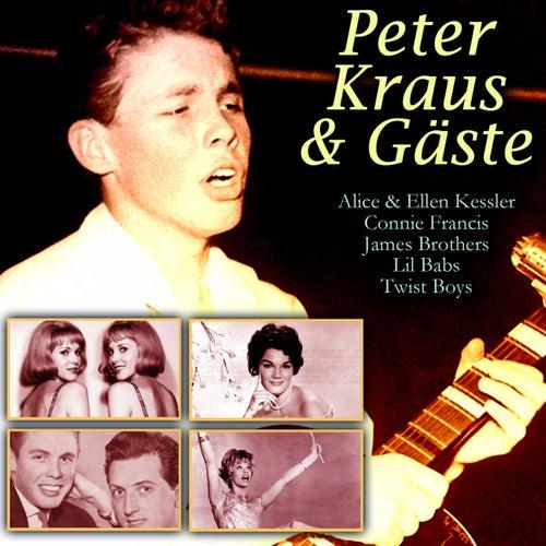 Peter Kraus & Gäste by Peter Kraus