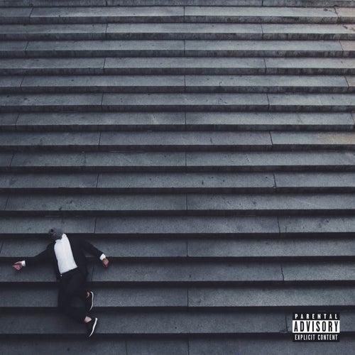 Stairs EP von GASHI