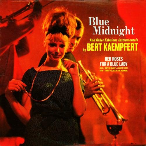 Blue Midnight by Bert Kaempfert