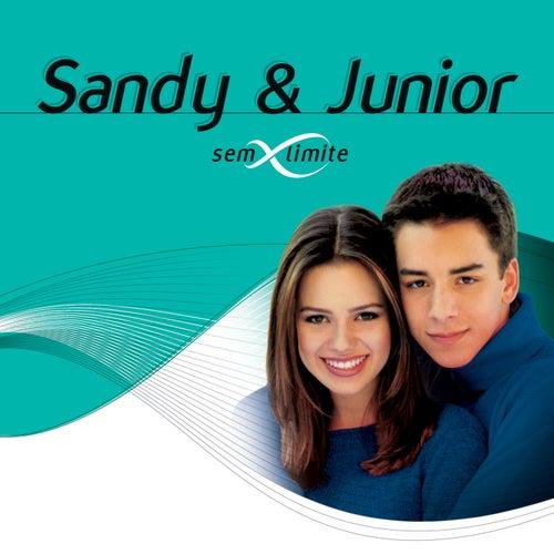 Sandy & Junior Sem Limite de Sandy & Junior