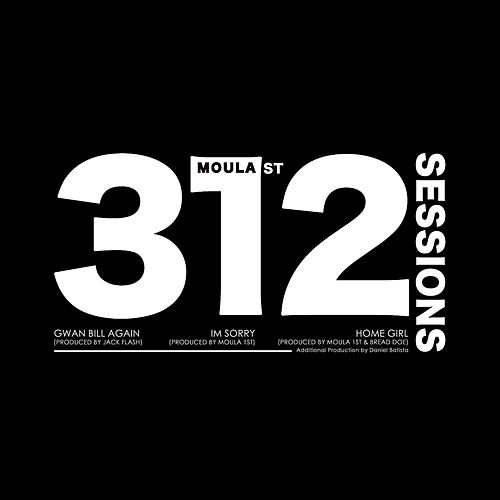 312 Sessions by Moula 1st