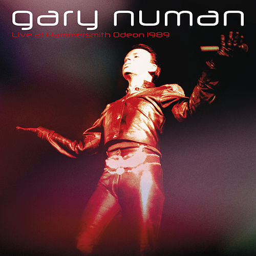 Live at Hammersmith Odeon 1989 (audio Version) von Gary Numan