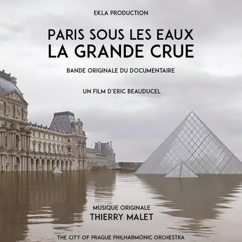 Paris sous les eaux: La grande crue (Bande Originale du Documentaire) by City of Prague Philharmonic