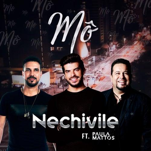 Mô (Participação especial Paula Mattos) de Nechivile