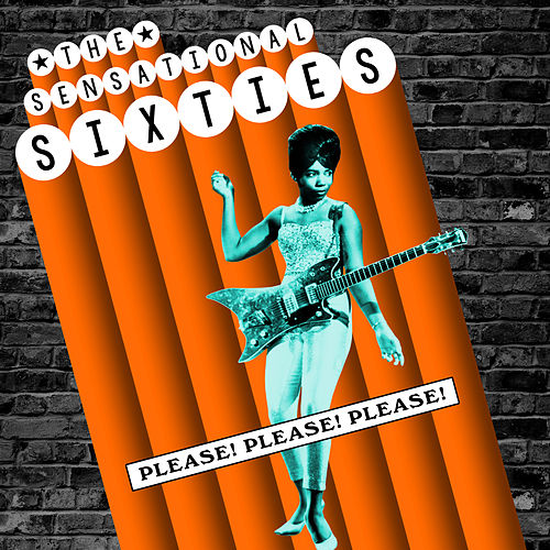 The Sensational Sixties - Please! Please! Please! by Various Artists