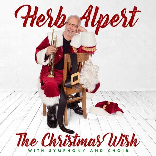 The Christmas Wish by Herb Alpert