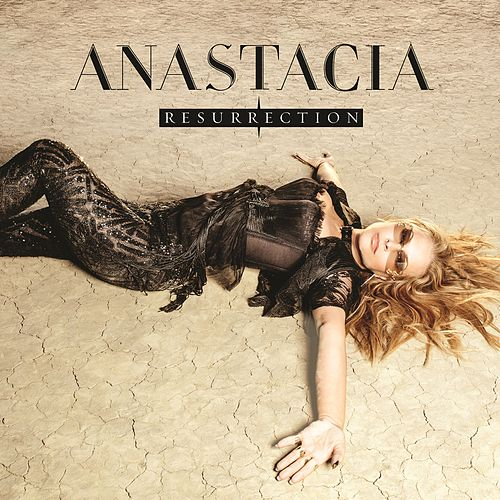 Resurrection (Deluxe Edition) von Anastacia