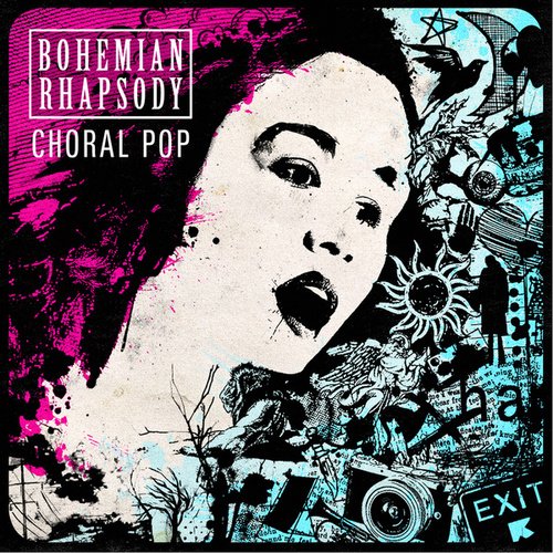 Bohemian Rhapsody: Choral Pop by Philip Chu