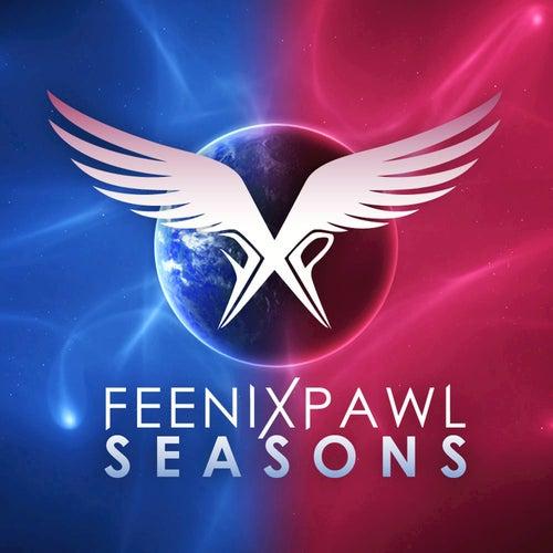 Seasons by Feenixpawl