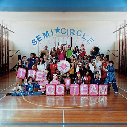 SemicircleSong by The Go! Team