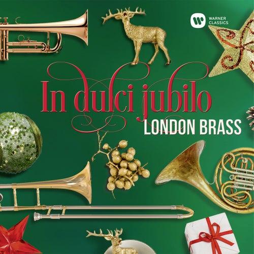 In Dulci Jubilo by London Brass