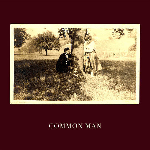 Common Man von Caamp