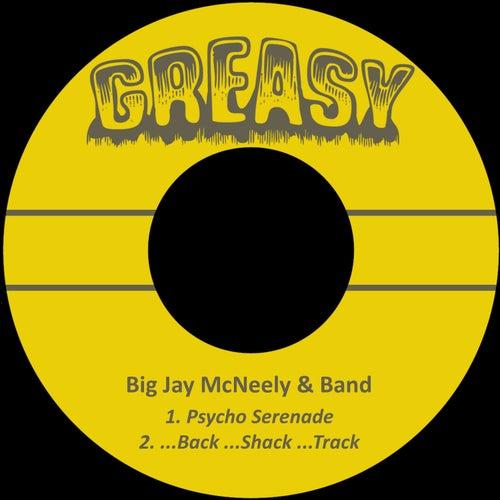 Psycho Serenade de Big Jay McNeely