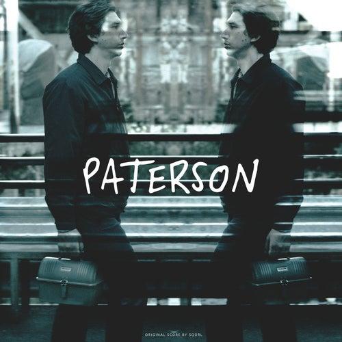 Paterson (Original Film Score) van Sqürl