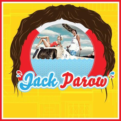 Jack Parow von Jack Parow