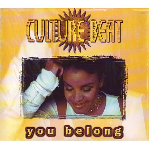 You Belong van Culture Beat