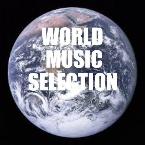 World Music Selection von Various Artists