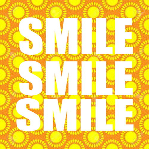 Smile Smile Smile von Various Artists