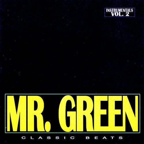 Classic Beats, Vol. 2 de Mr. Green