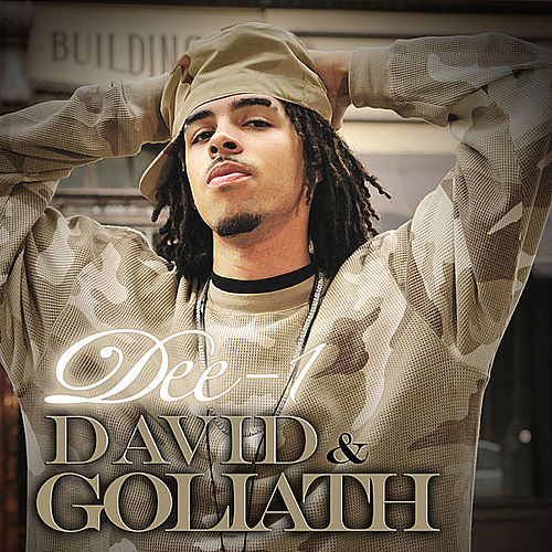 David & Goliath von Dee-1