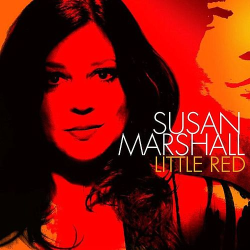 Little Red de Susan Marshall