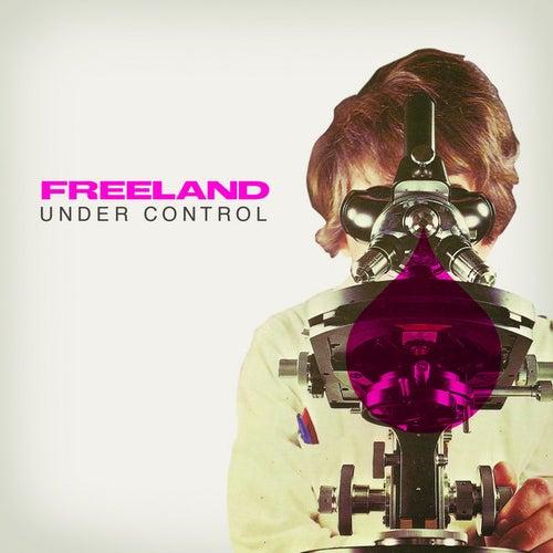 Under Control de Adam Freeland