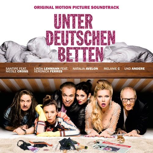 Unter deutschen Betten (Original Soundtrack) von Various Artists