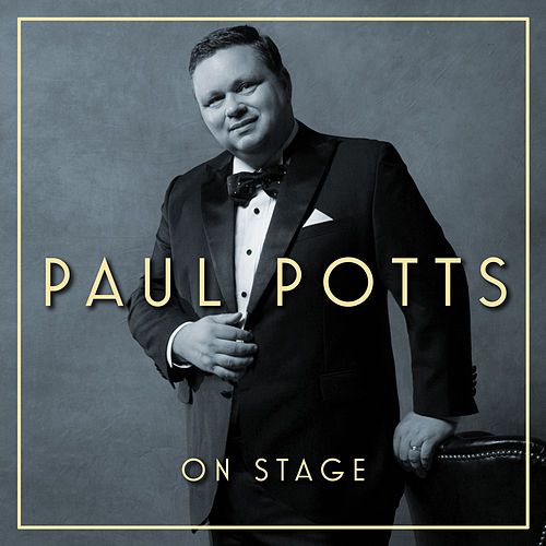 On Stage von Paul Potts