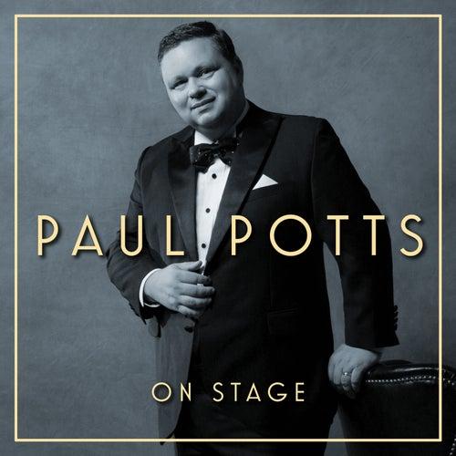 On Stage von Paul Potts