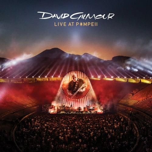 Live At Pompeii de David Gilmour