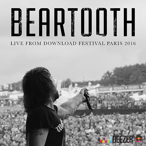 Live from Download Festival Paris 2016 von Beartooth