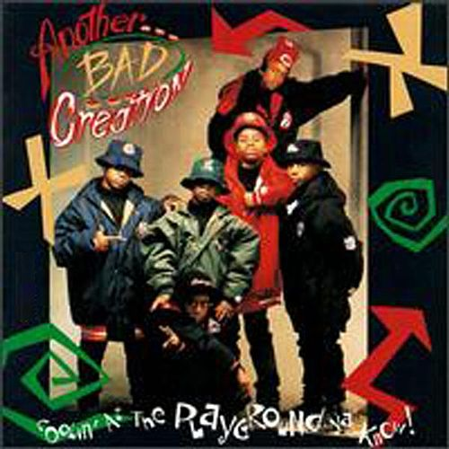Coolin' At the Playground Ya Know! von Another Bad Creation