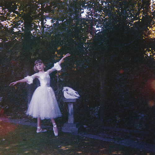 Visions Of A Life von Wolf Alice