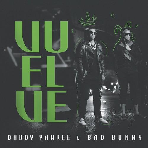 Vuelve de Daddy Yankee