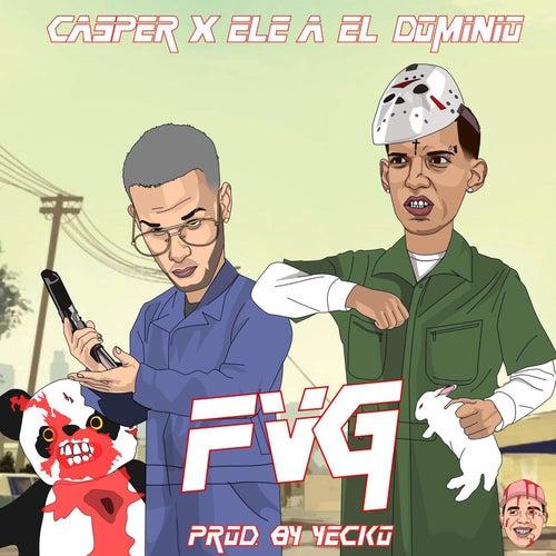 Fvg von Casper Mágico