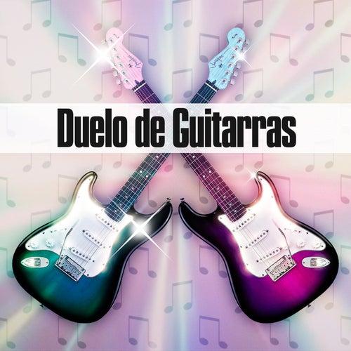 Duelo de Guitarras de Fredy Y Los Nobles
