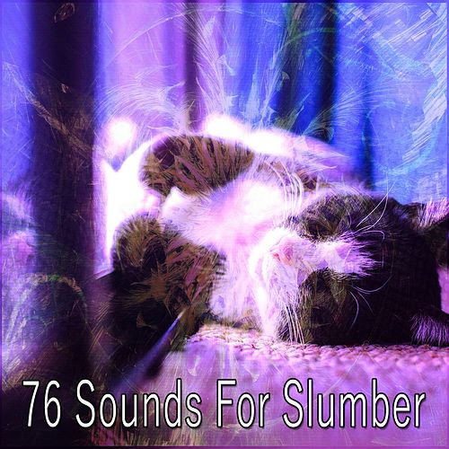 76 Sounds For Slumber von Best Relaxing SPA Music