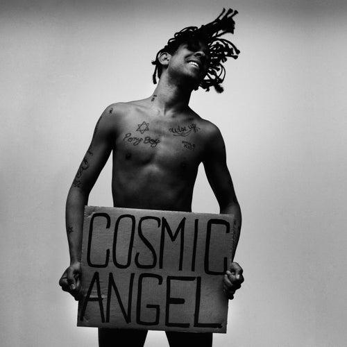 Cosmic Angel: The Illuminati Prince/ss by Mykki Blanco