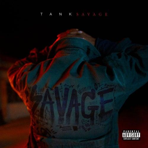 Savage von Tank
