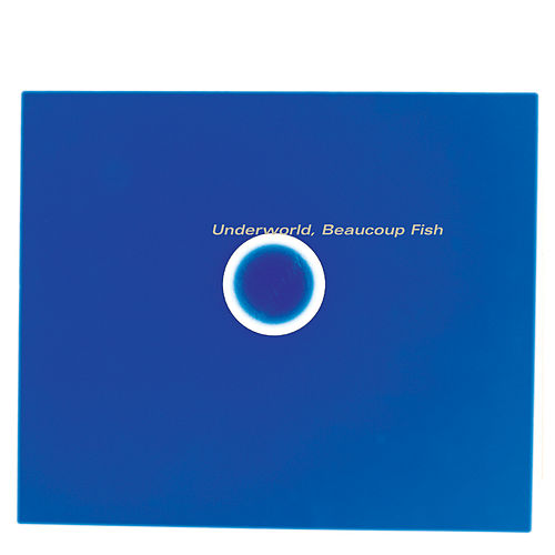 Beaucoup Fish (Remastered) von Underworld