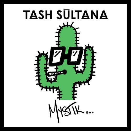 Mystik by Tash Sultana