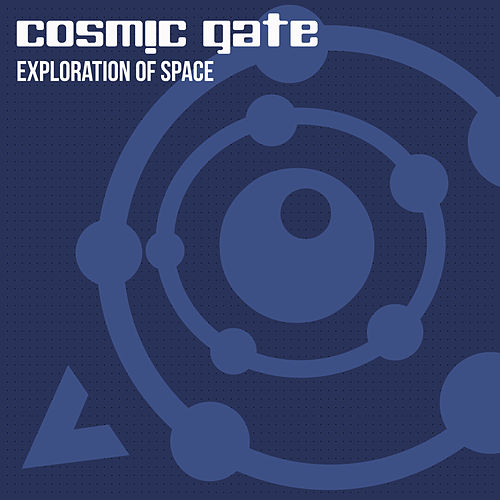 Exploration of Space von Cosmic Gate
