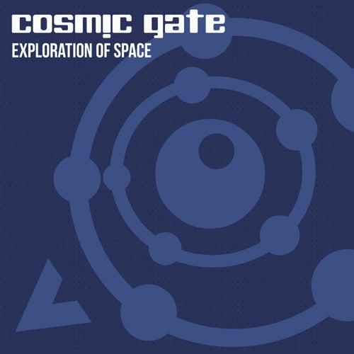 Exploration of Space von Cosmic Gate