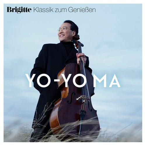 Brigitte Klassik zum Genießen: Yo-Yo Ma von Yo-Yo Ma