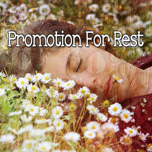 Promotion For Rest by Relaxing Spa Music