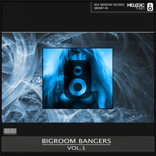 Bigroom Bangers, Vol. 1 - EP by Various Artists