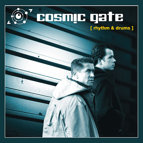 Rhythm & Drums by Cosmic Gate