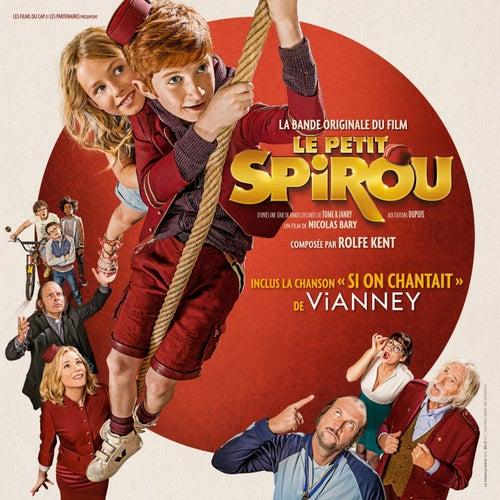 Le petit Spirou (BO) de Various Artists