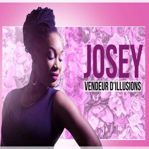 Vendeur d'illusions by Josey